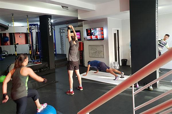 Cross Funcional 30′ pide paso y prevé la apertura de cinco gimnasios en 2019