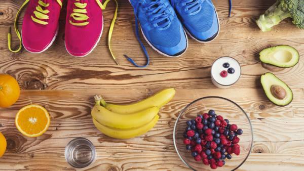 Cómo recuperar nuestro peso ideal tras las vacaciones