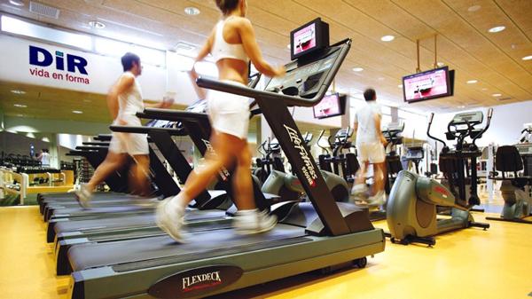 DiR lidera el ránking de gimnasios privados no low cost en España