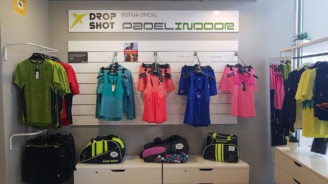 Drop Shot potencia la venta directa a través de los clubs