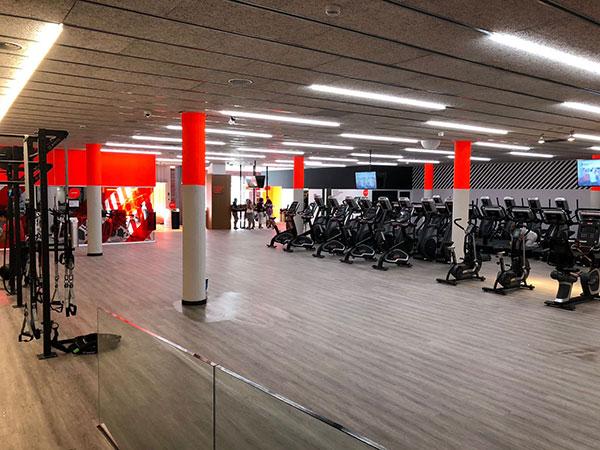 Duet Fit abrirá en La Verneda su 11º gimnasio en Barcelona