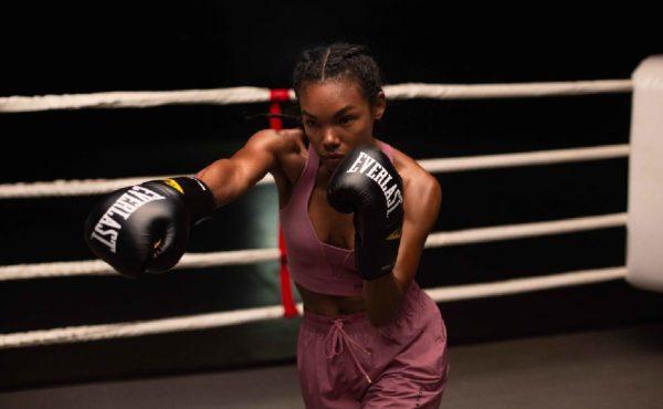 El boxeo llega a Inditex