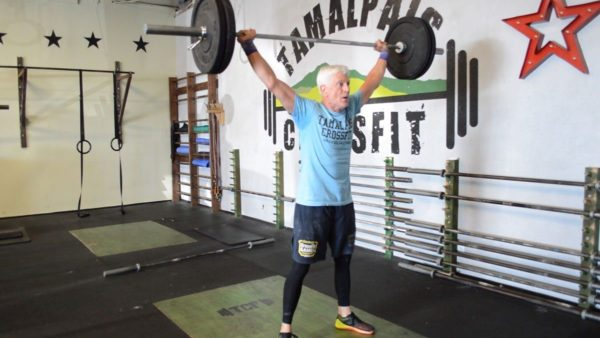 El CrossFit mejora los niveles de diabetes tipo 2