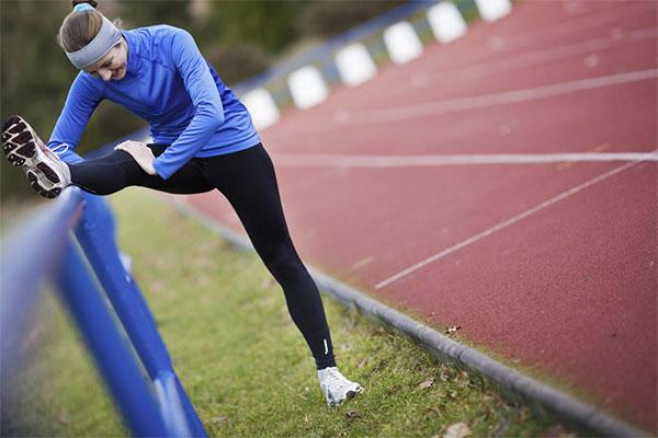 La importancia del enfriamiento al finalizar un entrenamiento