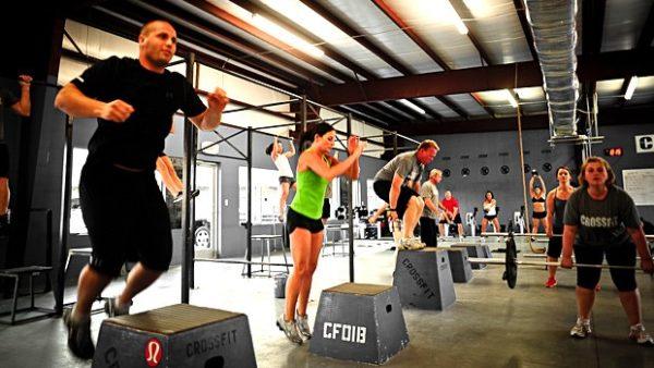España, rumbo a los 450 boxes de CrossFit