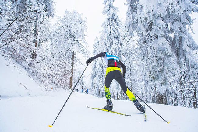 Let's Snow BCN convertirá Barcelona en el centro de los deportes de nieve