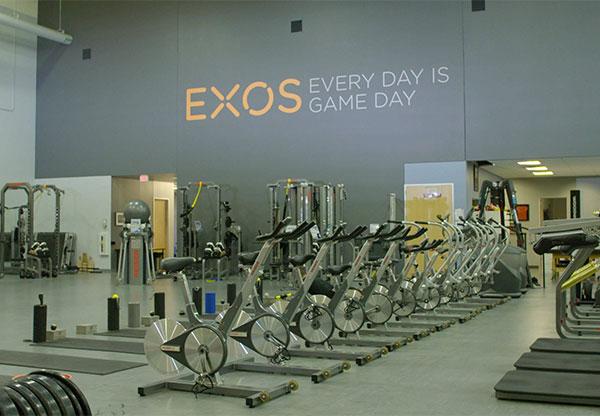 ACSM se asocia con la compañía de fitness empresarial Exos