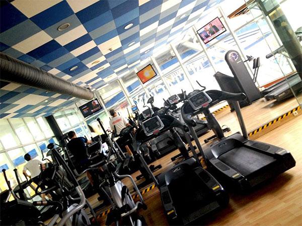Altafit adquiere uno de los gimnasios Fitness Place de Salamanca