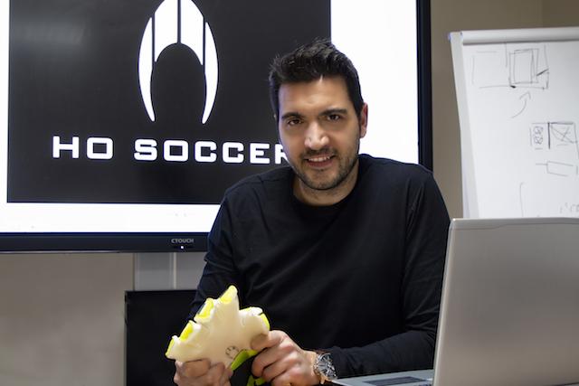 Ho Soccer se propone fomentar las ventas en el canal online de sus clientes