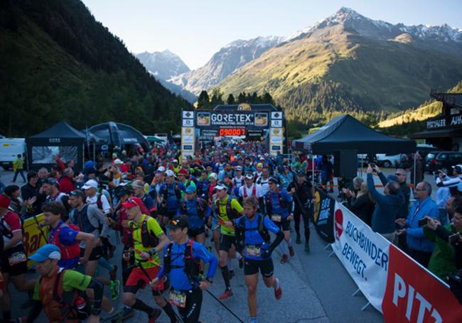 La Gore-Tex Transalpine Run celebra su edición más trepidante