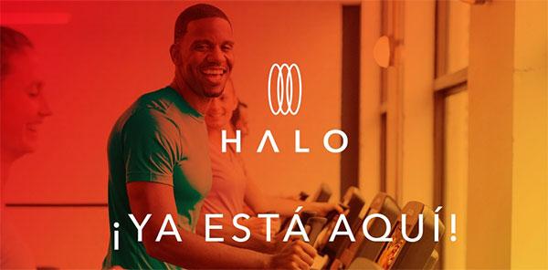 La plataforma Halo Fitness Cloud de Life Fitness llega a España