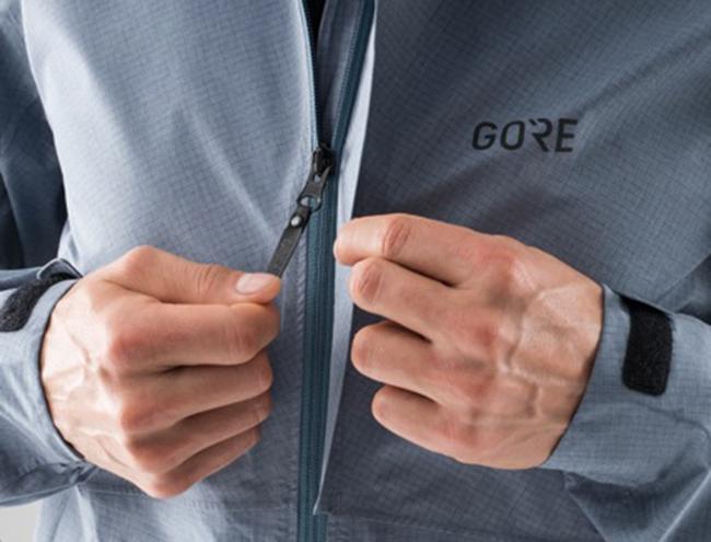 Gore Wear presenta su primera colección para fast hiking