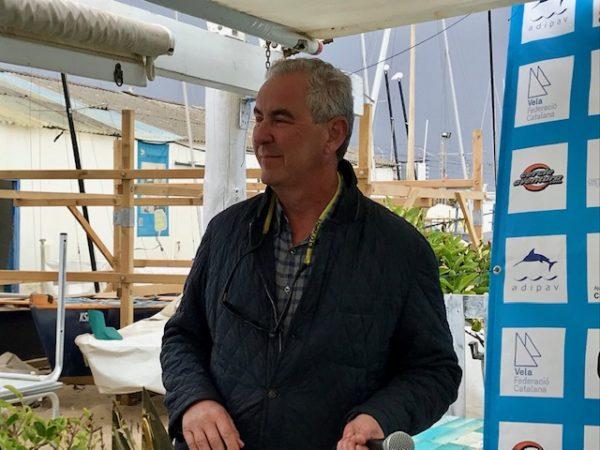 El Club Náutico de Cabrera de Mar propone a sus socios el traslado a Premiá