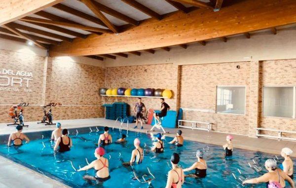 La Casa del Agua Sport amplía sus disciplinas acuáticas