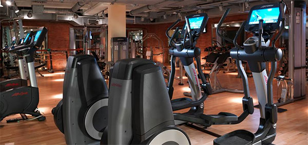 La división de fitness de Brunswick Intl crece un 4,6% en el tercer trimestre