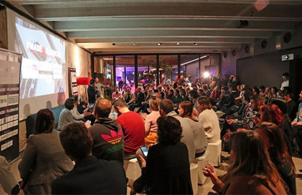 El Influencer Marketing, a debate en Barcelona