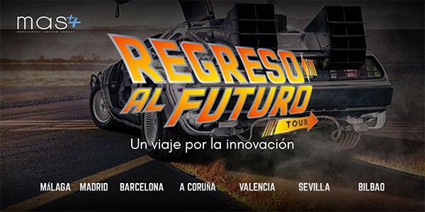 El tour de Innovación de MAS arranca con nota en Málaga