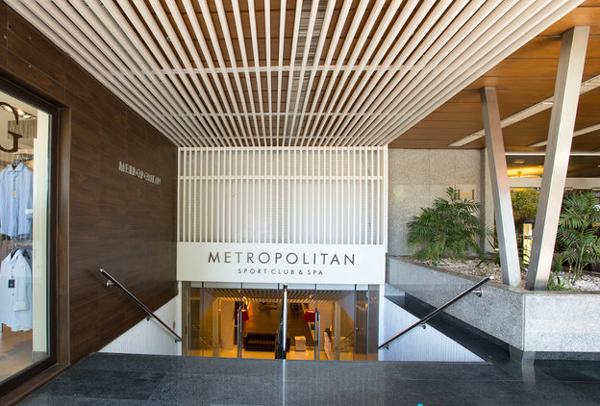 Metropolitan reconquista la hegemonía del Top-10 de webs de gimnasios