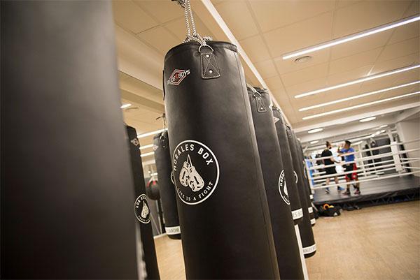 Morales Box planea alcanzar los seis boutiques en 2019
