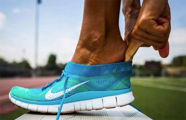 Nike sube al podio de las marcas preferidas por los triatletas