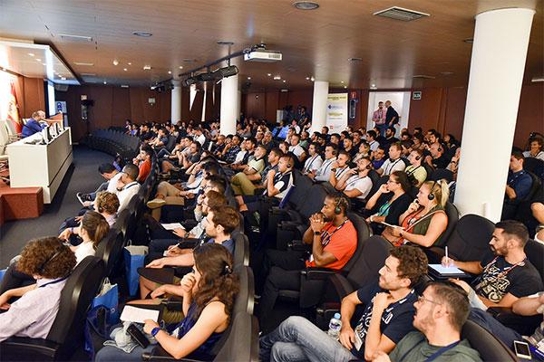Éxito de participación en la sexta NSCA International Conference