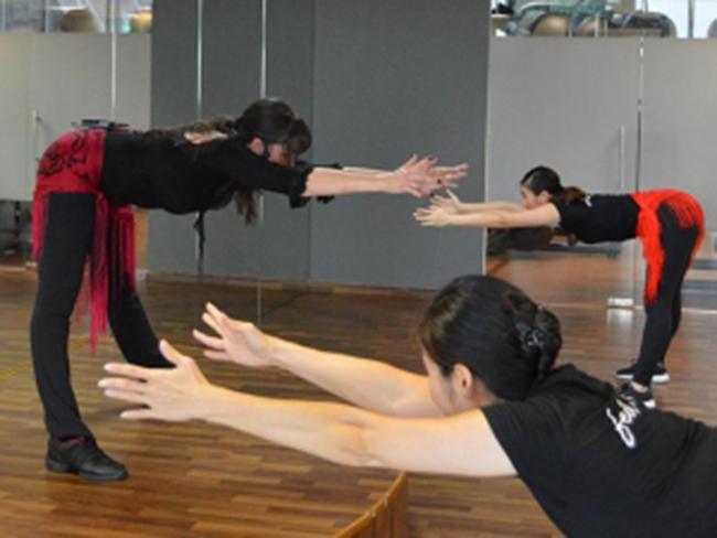 Olefit convoca un stage nacional de formación de instructores