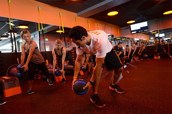 Orangetheory Fitness sube una marcha en su expansión en España
