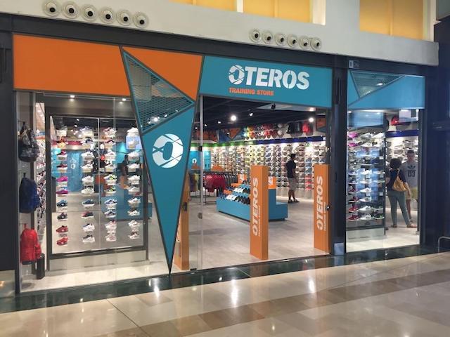 Oteros se acercará a los 40 millones de facturación impulsado por la moda