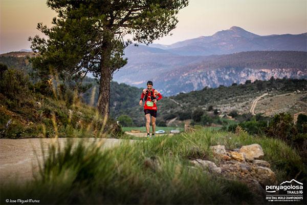 Penyagolosa Trails HG asciende a categoría Pro en el Ultra Trail World