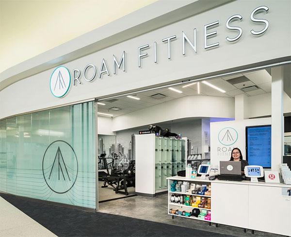 """Roam Fitness: """"En 20 años habrá gimnasios en la mayoría de aeropuertos"""""""
