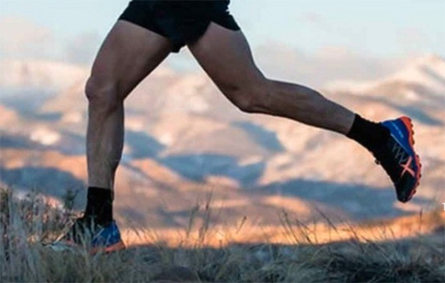 Escalada y trail running, las divisiones de Scarpa que más crecen