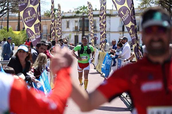 Sherry Maratón 2019 abrirá inscripciones en noviembre