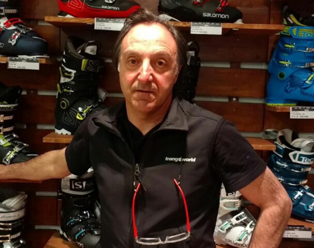 Estiman que el 50% de botas de esquí que se prueba en tienda física se compra online