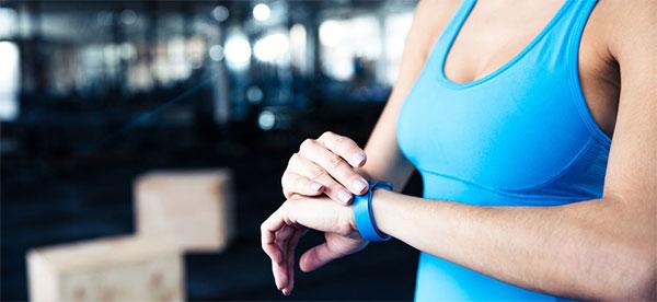 La tecnología wereable se corona como la principal tendencia fitness 2019