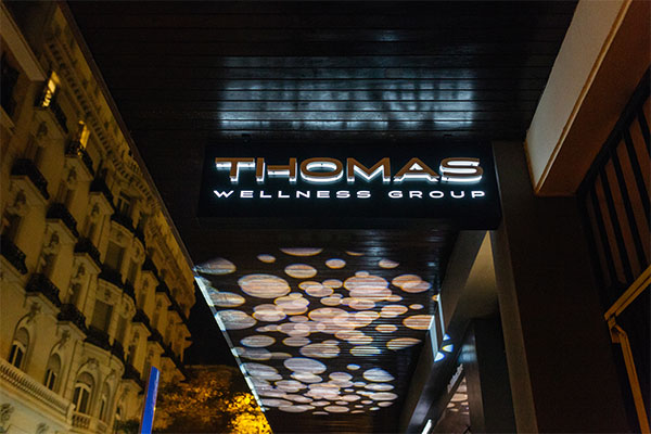 Thomas Wellness Group reinaugura su showroom en Madrid