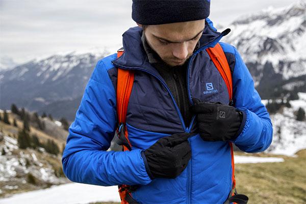 La teoría de las 3 capas o cómo vestirse para correr por la montaña