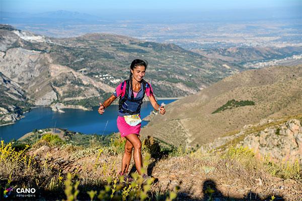 Ultra Sierra Nevada ya tiene fecha para 2019