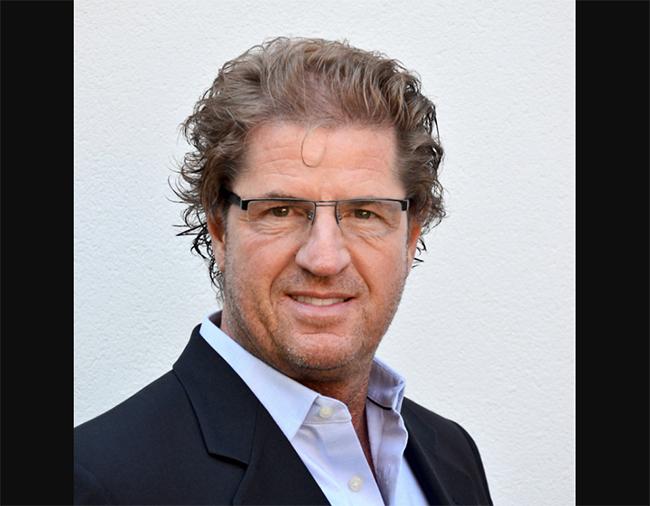 Fabrizio Gamberini, nuevo presidente de Vibram USA