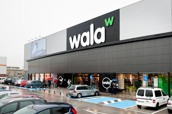 Wala advierte a las marcas de los peligros de centrarse en el canal moda