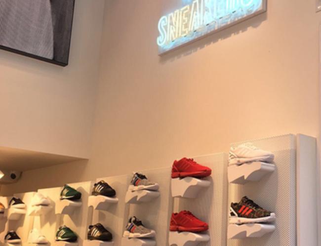"""Perciben que la oferta de sneakers """"está cerca"""" de superar a la demanda"""
