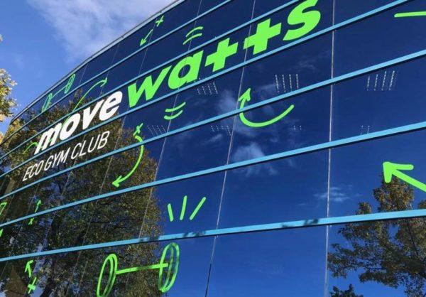 Abre el primer gimnasio ecológico de España, MoveWatts