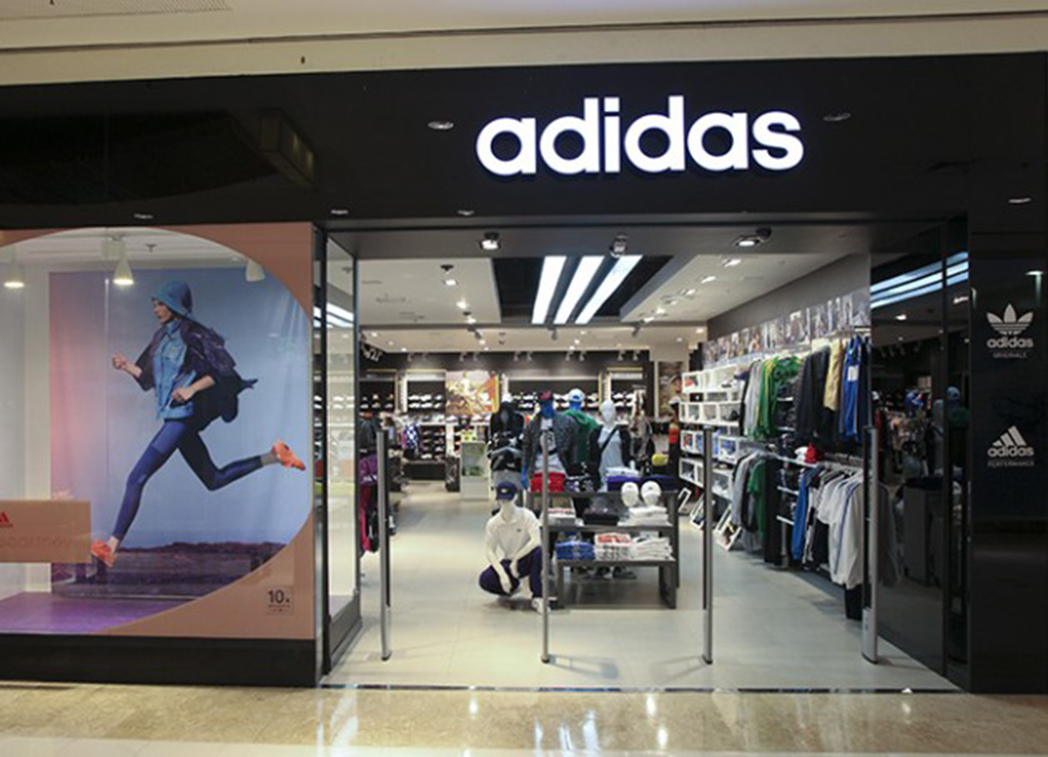 La CNMC expedienta a Adidas España por cláusulas desproporcionadas a sus franquicias
