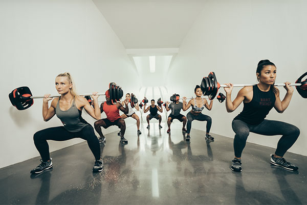 Aefa Les Mills se une al Black Friday con descuentos del 30% en Smart Tech