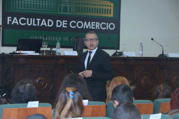 """Anceco reconoce a las centrales del deporte entre las """"más cautivas de los proveedores líderes"""""""