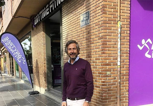 Anytime Fitness abre su cuarto gimnasio en Valencia