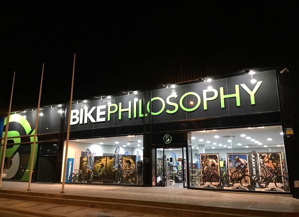 Bikephilosophy prevé superar los 3 millones de facturación en su primer año