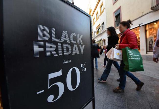 Los 5 errores más comunes de los negocios en el Black Friday