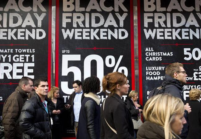 El deporte acapara 1 de cada 5 compras del Black Friday