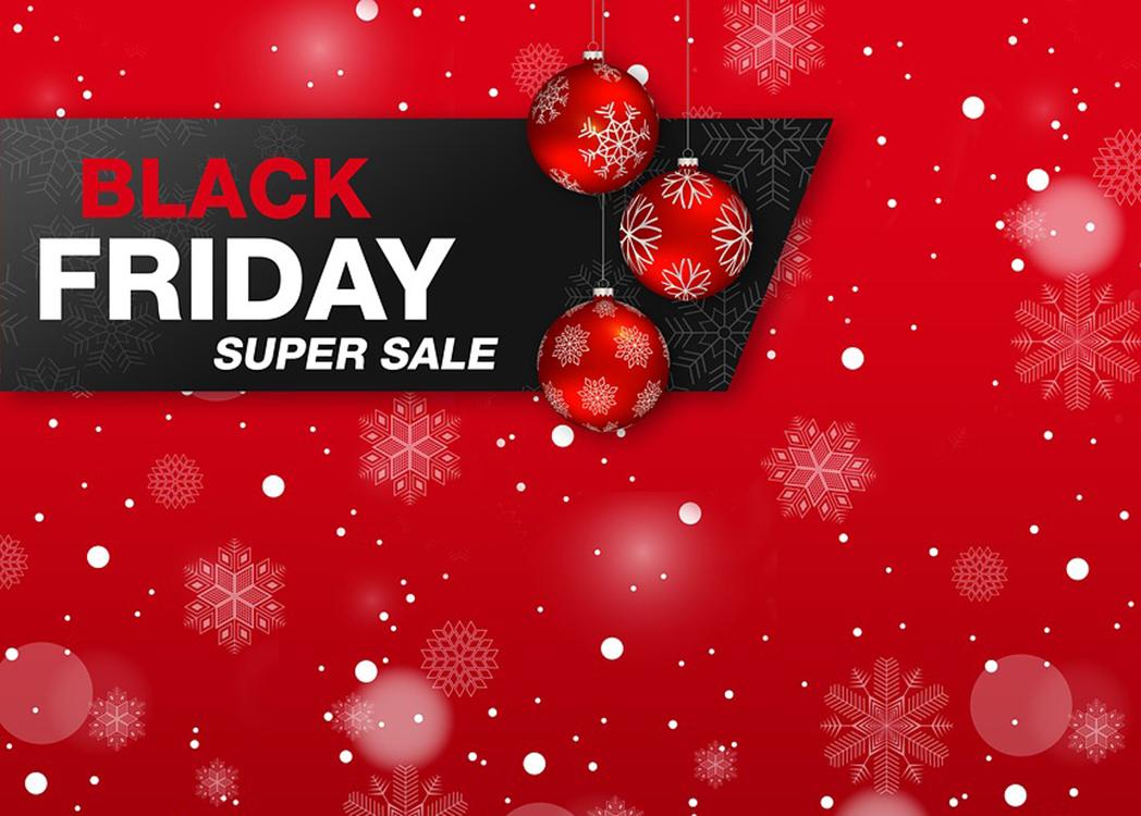 El Black Friday se normaliza y pone en riesgo la campaña navideña