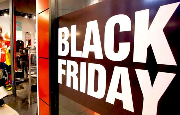 Los españoles avanzan sus compras navideñas incluso antes del Black Friday